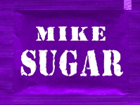 MIKE SUGAR - Musician, Artist, Producer.